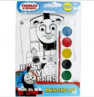 Thomas and friends paint set (Code 4064)